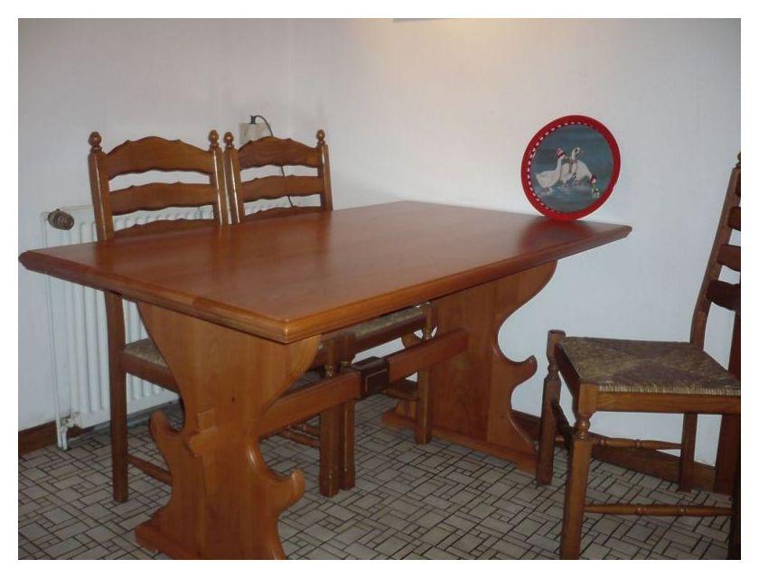 Möbel aus Havekost bei Schwarzenbek