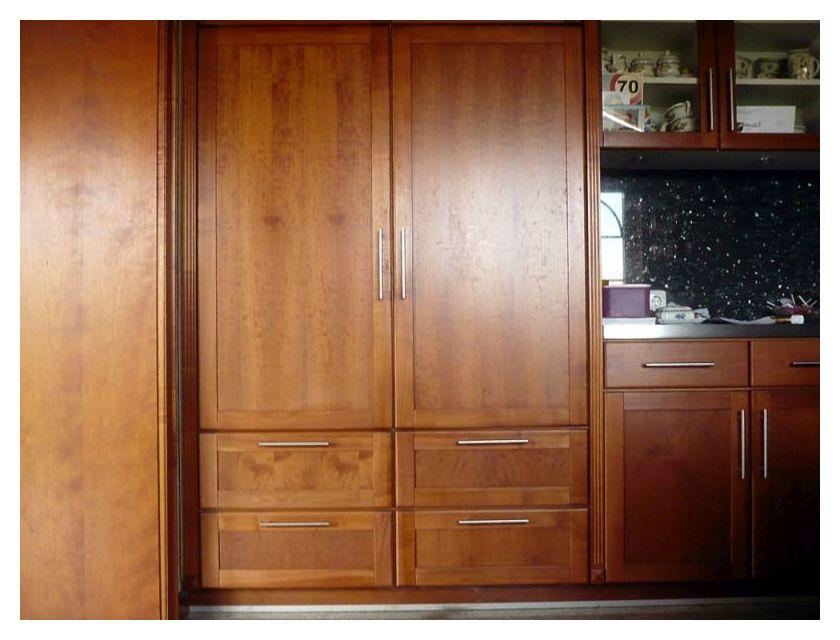 Küche Vanille Kirschbaum ~ möbel aus havekost bei schwarzenbek